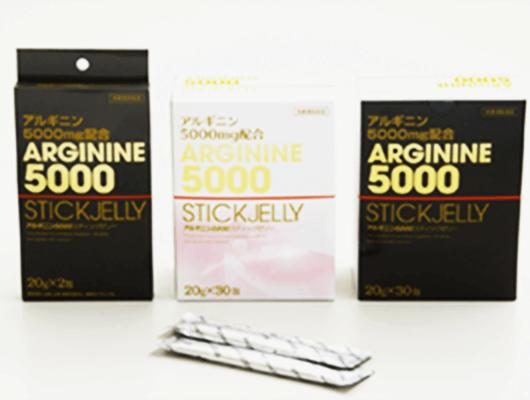 アルギニン500020g×30包