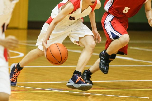 バスケ・バレーで世界を目指す人必見!<br>身長アップにオススメは「アルギニン」